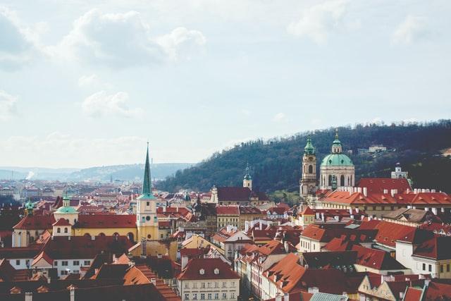 Lenovo Czech Republic warranty support services