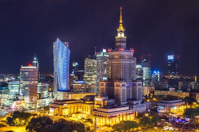 Poland Lenovo maintenance support services