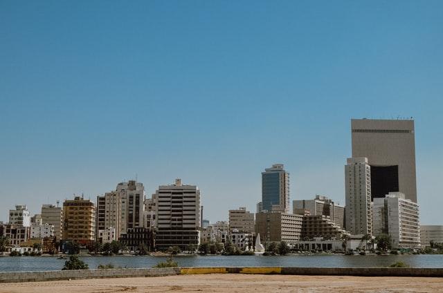Saudi Arabia Lenovo maintenance support services