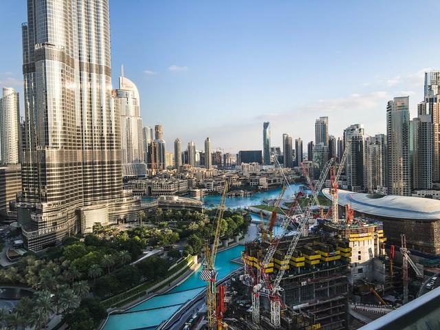 Lenovo UAE Maintenance Support Services