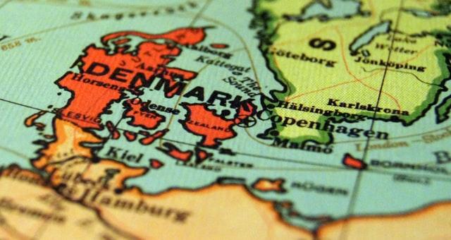 Lenovo Denmark Maintenance Support Services