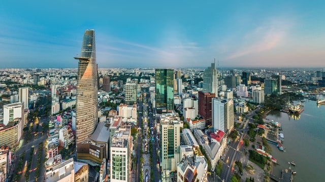 Lenovo maintenance support services Vietnam