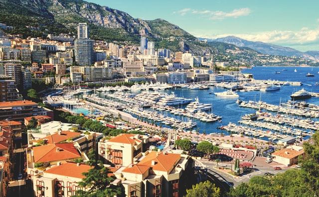 Monaco Lenovo maintenance support services