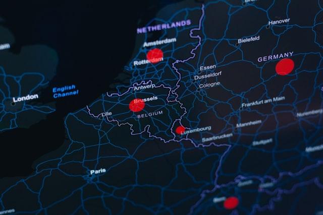 Lenovo maintenance support services Belgium